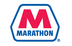 Logo Marathon Petroleum Corporation