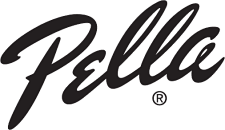 Logo Pella Corporation