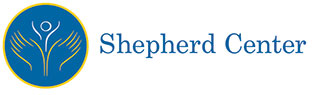 Logo Shepherd Center